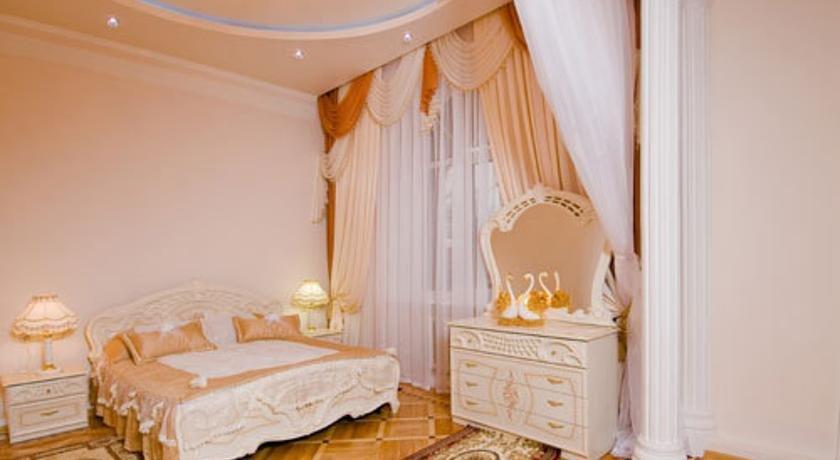 Отель Версаль, Краснодар