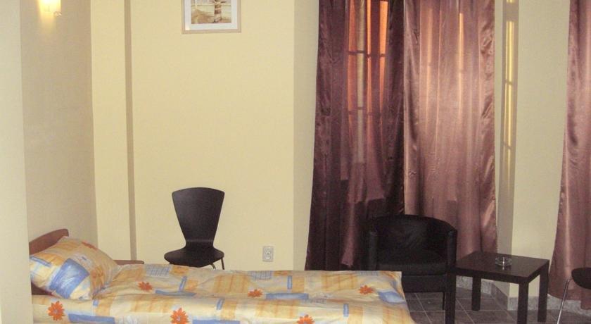 Отель House Hills, Казань