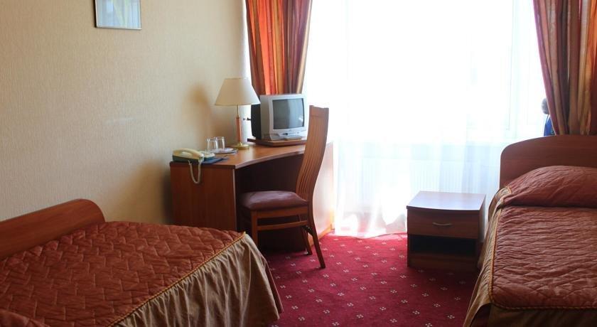 Гостиница Академическая, Москва