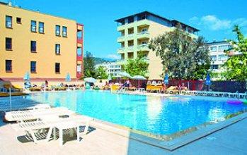 Eftalia Aytur Hotel 3*.  #17
