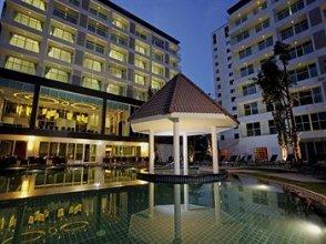 Centara Pattaya Hotel 4*.  #28