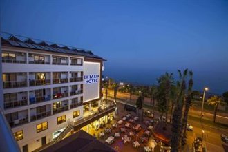 Eftalia Aytur Hotel 3*.  #37