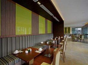 Centara Pattaya Hotel 4*.  #29