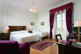 Hotel Quirinale 4*.  #31