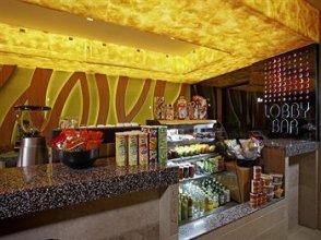 Centara Pattaya Hotel 4*.  #24