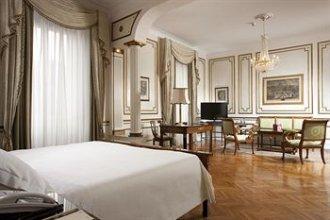 Hotel Quirinale 4*.  #32