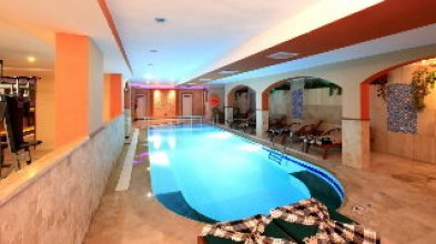 Eftalia Aytur Hotel 3*.  #8