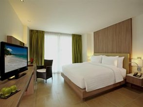 Centara Pattaya Hotel 4*.  #20