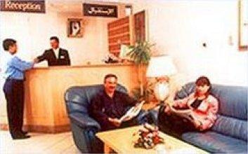 Al Sharq Hotel 2*.  #46