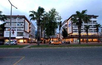 Eftalia Aytur Hotel 3*.  #21