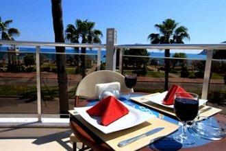 Eftalia Aytur Hotel 3*.  #42