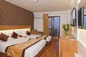Eftalia Aytur Hotel 3*.  #47