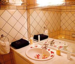 Andreolas Luxury Suites 3*.  #148