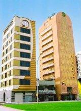 Al Sharq Hotel 2*.  #44