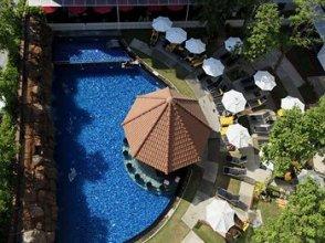 Centara Pattaya Hotel 4*.  #9
