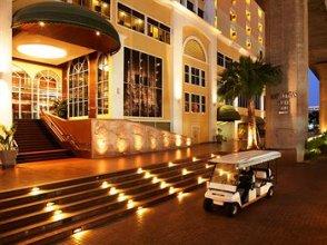 Nasa Vegas Hotel 3*.  #126