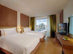 Centara Pattaya Hotel 4*.  #15