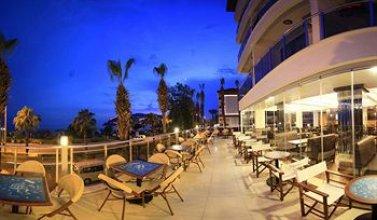 Eftalia Aytur Hotel 3*.  #20