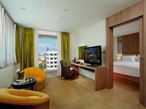 Centara Pattaya Hotel 4*.  #5