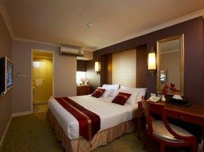 Nasa Vegas Hotel 3*.  #114