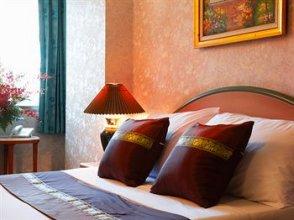 Nasa Vegas Hotel 3*.  #109