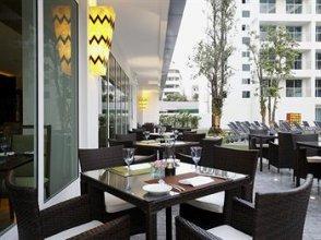 Centara Pattaya Hotel 4*.  #21