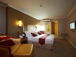 Nasa Vegas Hotel 3*.  #107