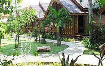 Natural Park Resort 3*.  #73