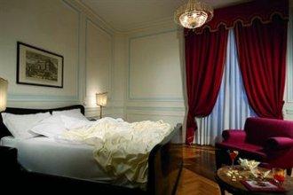 Hotel Quirinale 4*.  #39