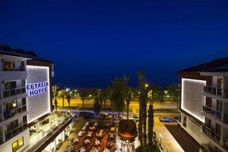 Eftalia Aytur Hotel 3*.  #3
