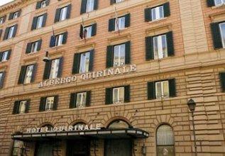 Hotel Quirinale 4*.  #22