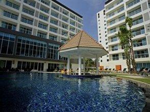 Centara Pattaya Hotel 4*.  #17