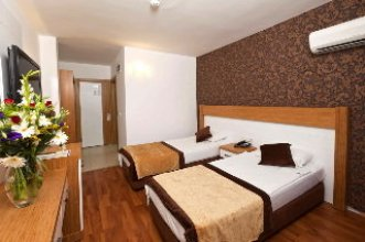 Eftalia Aytur Hotel 3*.  #4