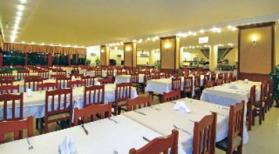 Eftalia Aytur Hotel 3*.  #45