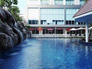 Centara Pattaya Hotel 4*.  #13