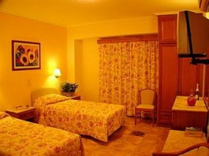 Andreolas Luxury Suites 3*.  #124