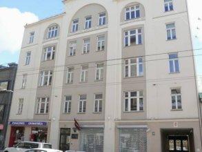 Апарт-отель Riga Boutique Apartments
