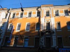 Мини-отель Пушкарская, 45