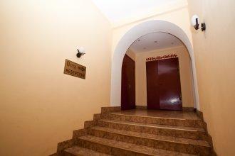 Отель Охта 3*.  #2