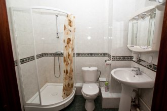 Отель Охта 3*.  #93