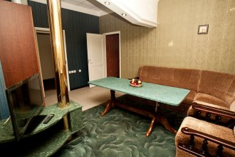 Отель Охта 3*.  #19