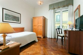 Hotel Quirinale 4*.  #49