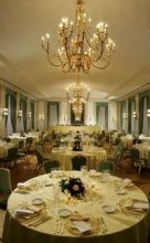 Hotel Quirinale 4*. Ресторан