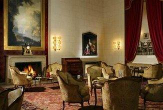 Hotel Quirinale 4*. Интерьер