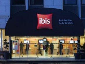 Ibis Paris Berthier Porte de Clichy 3*.  #4