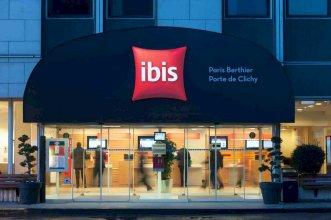 Ibis Paris Berthier Porte de Clichy 3*.  #24
