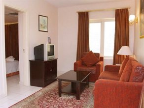 Отель Al Sharq Hotel 2* #11