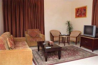 Отель Al Sharq Hotel 2* #6