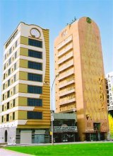 Al Sharq Hotel 2*.  #1