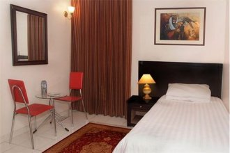 Отель Al Sharq Hotel 2* #2